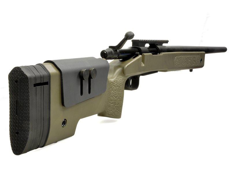VFC エアーコッキング M40A3 スナイパーライフル McMILLAN Licensed *日本仕様/マクミランライセンス品 【品番:VF4J-M40A3-OD01】
