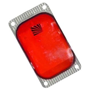 13032264 米軍採用 CYALUME製 CyPad サイパッド イルミネーションツール *レッド色
