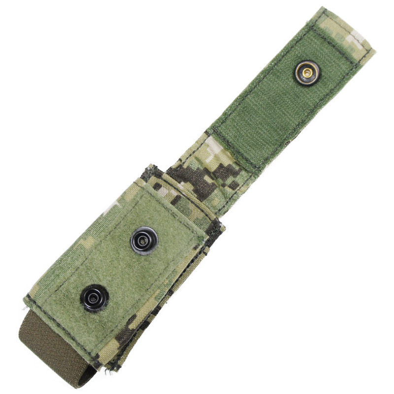 12101516 EAGLE シングル40mmグレネードポーチ *AOR2/2010年製/NAVY SEAL