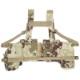 20070114 レア!! LBX 0062 Lock and Load チェストリグ *PHC(MOH)カモフラージュ/2012年製バックル