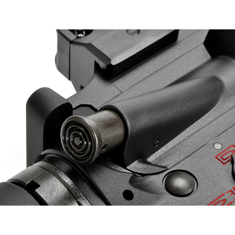 Umarex/VFC ガスブローバック HK416D Gen.2 HK Licensed *日本仕様/H&Kライセンス品 【品番:VF2J-LHK416-BK02】