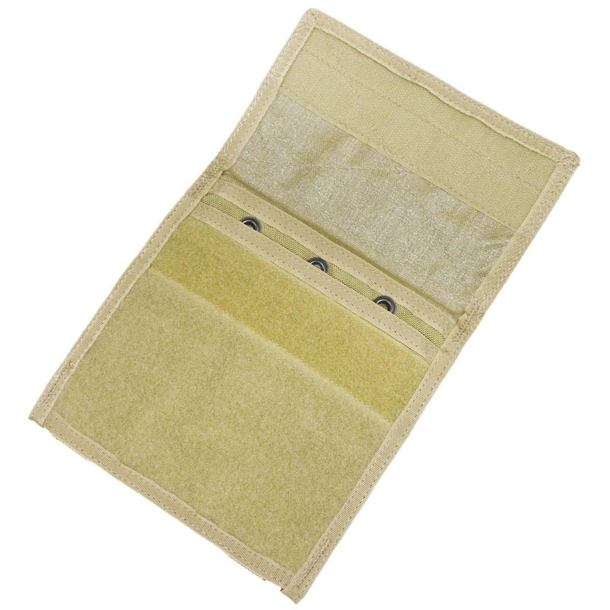 20070252 EAGLE アドミンポーチ *カーキ/2008年製