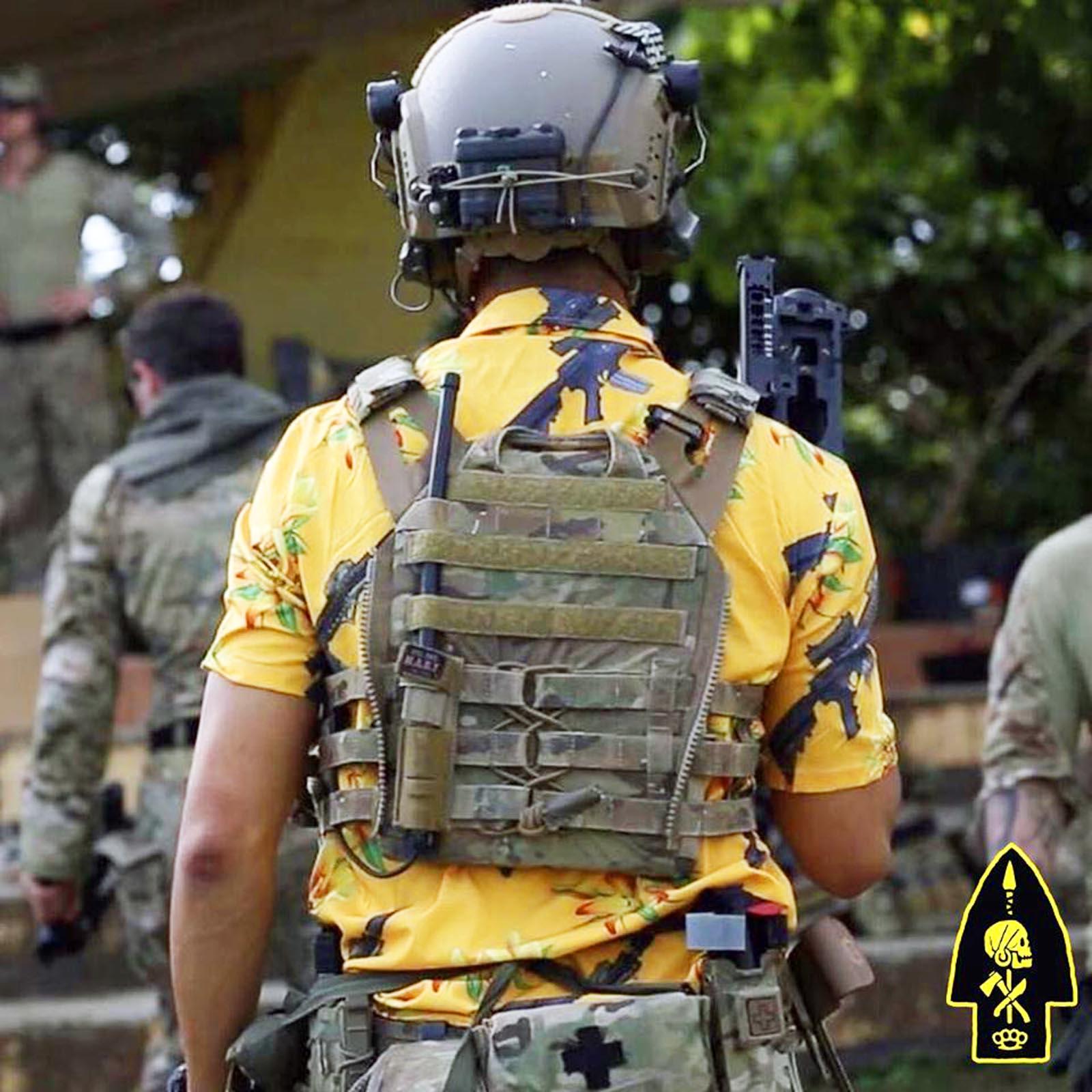 20050059 OAF NATION M320 アロハシャツ *XSサイズ/ALOHA-M320-1XS