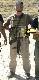 20070253-2 EAGLE MLCS ハイライドホルスター *カーキ/ブラックバックルMLCS/SIG P-226用/右利き/NAVY SEAL
