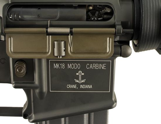 VFC 電動ガン AVALON COLT MK18 MOD0 CQB-R *デラックスバージョン