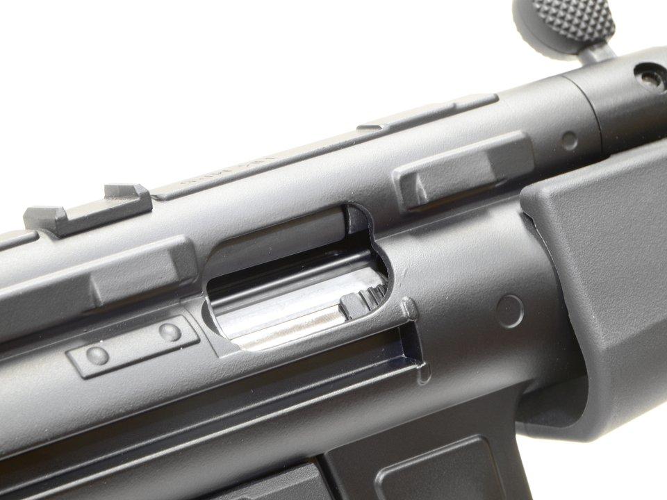 VFC/Umarex 電動ガン H&K MP5A4 ZD H&K Licensed *日本仕様/ZDモデル/H&Kライセンス品 【品番:VF1J-LMP5A4-BK03】
