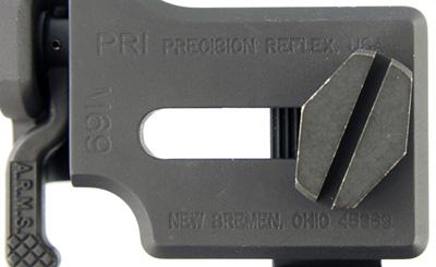 16041773 ★★★RARE!! PRI製 M69 AN/PVS-18 ナイトビジョンウェポンマウント