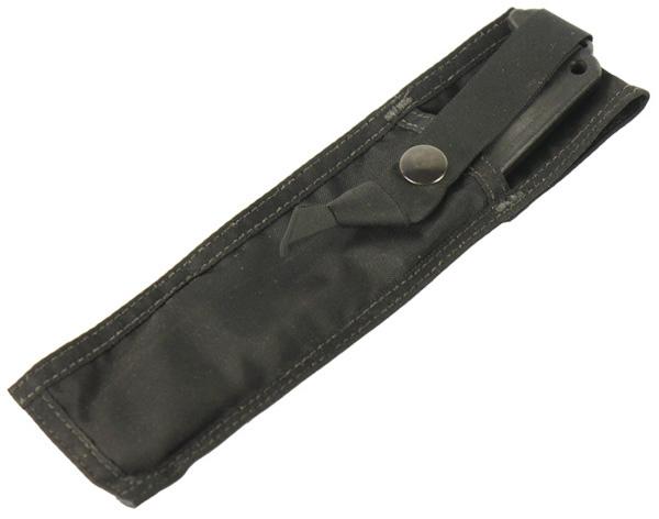 17020218 レア!! 米軍放出品 PARA GEAR製 P/N:K16910 BLACK JACK THE RIPPER KNIFE セイフティーフックナイフ *ブラック色