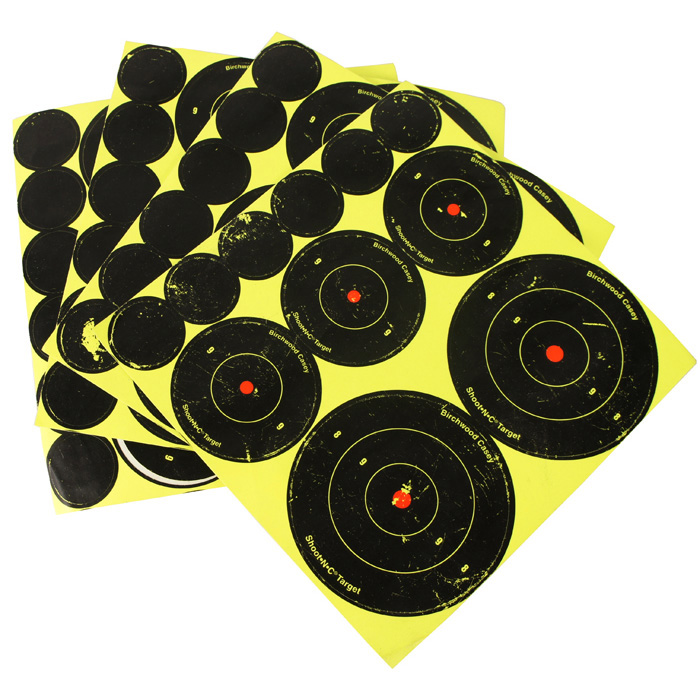 17010036-77 米軍放出品 BL SHOOT・N・C リアクティブターゲット