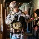 【予約受付中・新商品・11月発売予定】CyberGun/VFC 電動ガン Colt M4 URG-I カービン *日本仕様/コルトライセンス品 【品番:CYB-AEG-M4-URGI-M-TB01】