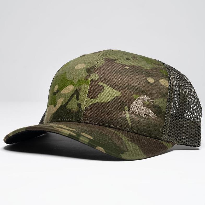 21030528-13 URT CLOTHING マルチカムLIL URTレトロトラッカーキャップ *マルチカムトロピック/ワンサイズ