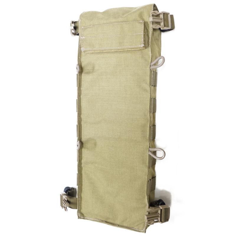18069178-2 LBT 2649E 100 oz.(3L)ハイドレーションバックパネル *コヨーテタン/2011年製