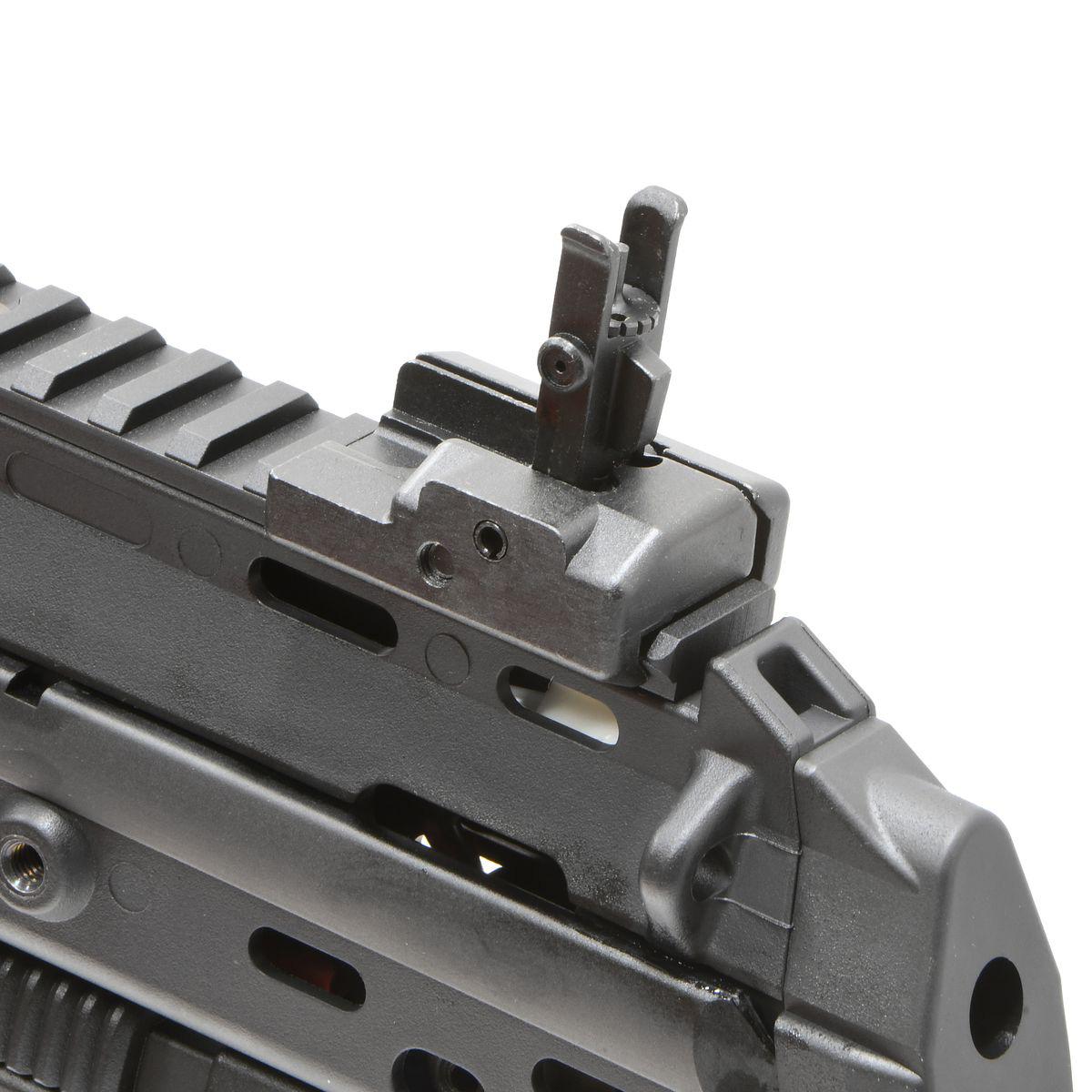 Umarex/VFC 電動ガン H&K MP7A1 V2 New Generation AEG *日本仕様/H&Kライセンス品 【品番:VF1J-LMP7-BK02】