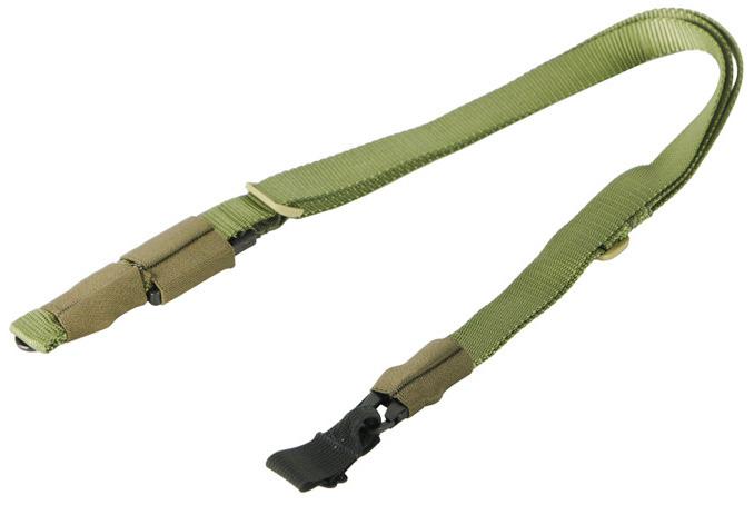 16122541 レア!! EAGLE製 TAS-AK タクティカルアサルトスリング *OD色