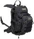 17050517-35 レア!! 米軍放出品 CAMELBAK製 P/N:20362 TRANSFORMER ハイドレーションカーゴパック *ブラック色