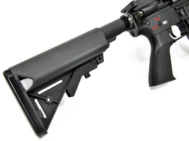 VFC 電動ガン UMAREX H&K 416 NSW H&K Licensed *日本仕様 【品番:VF1-LHK416NSW-BK81】