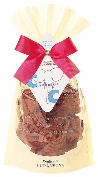 5102 ショコラクッキー