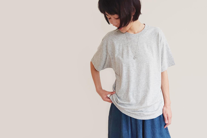 無地Tシャツ メンズ レディース