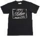Dehen 1920(デーヘン) 創業100周年 限定モデル スクリーンプリント Tシャツ ブラック アメリカ製 メンズ 100 Year Anniversary Single Label Tee Black