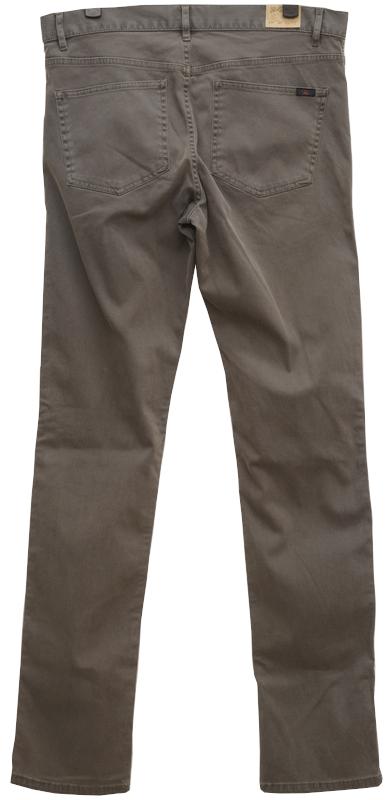 FAHERTY BRAND (ファリティ ブランド) コンフォート ツイル チノ グレー ストレッチ メンズ Comfort Twill Grey