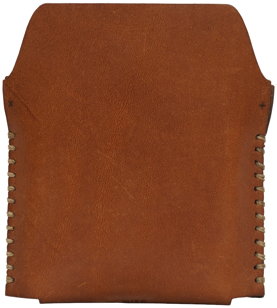 Misc. Goods Co. レザー トランプ ケース プレイングカード ベジタブルタンニン アメリカ製 プレゼント ユニセックス Single Leather Case