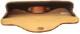 (ダブルアールエル) RRL コンチョ グラスケース メガネ 眼鏡 サングラス イタリアンレザー メンズ