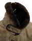 Dehen 1920(デーヘン) N-1 デッキ ジャケット ダークオリーブ / ブラウン メンズ Dark Tan / Brown アメリカ製 Deck Jacket