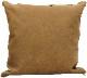 (ダブルアールエル) RRL 世界限定60個 リミテッドエディション イタリアンレザー ハラコ クッション No.1 Limited Edition Pillow