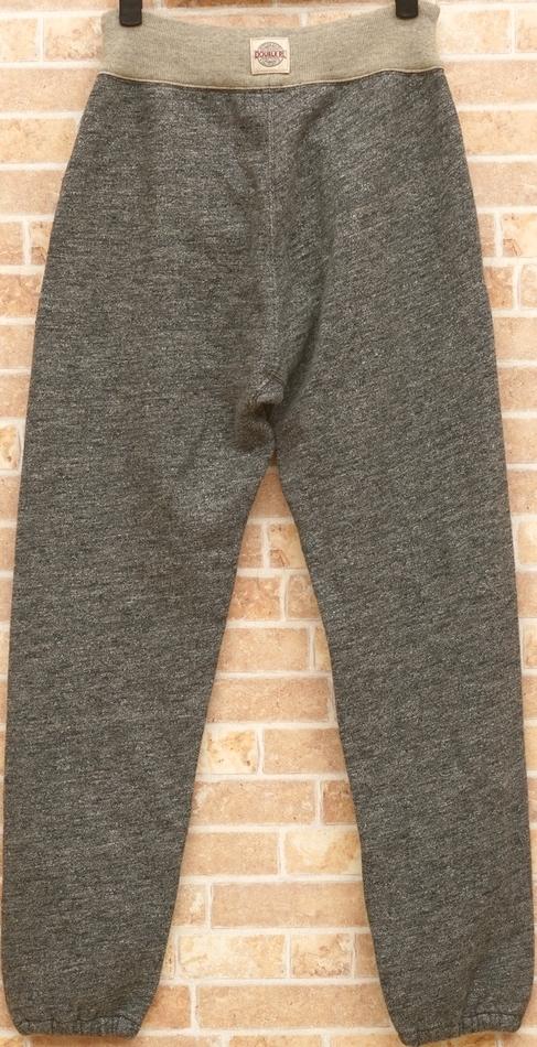 (ダブルアールエル) RRL コットンブレンド フリース スウェットパンツ メンズ Cotton-Blend-Fleece Sweatpant