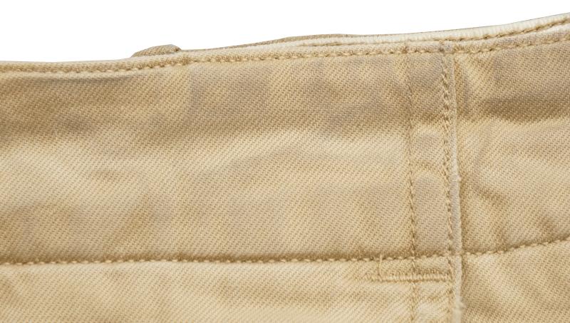 【委託販売品】(ダブルアールエル) RRL レギュレーション チノ グルカ Regulation Chino Pant