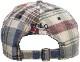 (ラルフローレン) Ralph Lauren パッチワーク マドラス ボール キャップ 帽子 メンズ ユニセックス Patchwork Madras Ball Cap