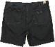(ダブルアールエル) RRL コットン ユーティリティ ショートパンツ ブラック メンズ Cotton Utility Short Black