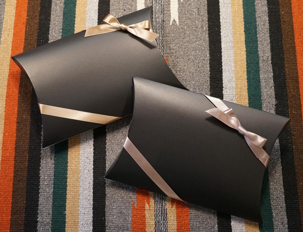 (ラルフローレン) Ralph Lauren  ストライプ ド ダブルフェイス ド スカーフ イタリア製 マフラー ダークブラウンxブラック
