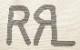 訳あり (ダブルアールエル) RRL シーデッド キャンバス マーケット トート ナチュラル No.1 Canvas Market Tote Natural