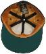 (ダブルアールエル) RRL ブリオン ウール ブレンド ボール キャップ 帽子 メンズ ブラック Bullion Wool-Blend Ball Cap