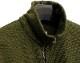 Dehen 1920(デーヘン) 1/4 ジップ モト ジャージー セーター オリーブ メンズ アメリカ製 Zip Moto Jersey Loden