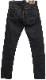 (ダブルアールエル) RRL スリム ナロー セルビッジ ジーンズ Rinse ウォッシュ メンズ Slim Narrow Jean