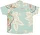 (ダブルアールエル) RRL 世界限定100着 リミテッドエディション ミニ アロハ ハワイアン シャツ Limited Edition Mini Tropical Print Shirt