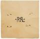 (ダブルアールエル) RRL オリジナル ロゴ ピン バッジ Pin-Badges