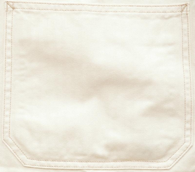 (ダブルアールエル) RRL 日本製生地使用 コットン ヘリンボーン Hopkins ジャケット メンズ ナチュラル 生成り Cotton Herringbone Jacket Natural