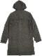 (ダブルアールエル) RRL ダブルフェイスド ウール Teller ダッフル コート チャコール メンズ Double-Faced Wool Duffel Coat