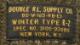(ダブルアールエル) RRL コットン ウール ウォッチ キャップ オリーブ メンズ Cotton-Wool Watch Cap Olive