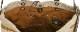 (ダブルアールエル) RRL 手織り ウールラグ ネイティブ柄 サウスウエスタン トート バッグ カウハイド Hand Woven Southwestern Tote