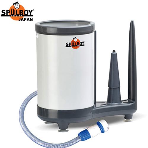 【節水型グラス洗浄機】SPULBOY(シュプールボーイ)ネプチューンT2000 ×1台