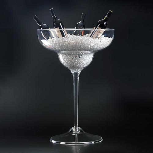 【ディスプレイに】ビッグカクテルグラス マルガリータ JT991506 ×1台