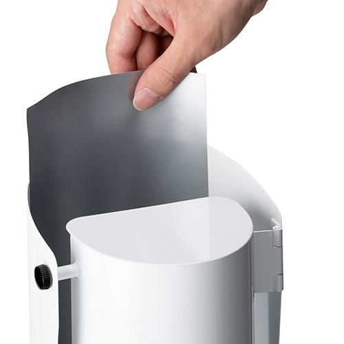 【LED捕虫器/屋内用】Luics(ルイクス) Sタイプ ×1台