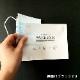 【4000枚でお得】紙製マスクケース マスクINN ブルー ×4000枚
