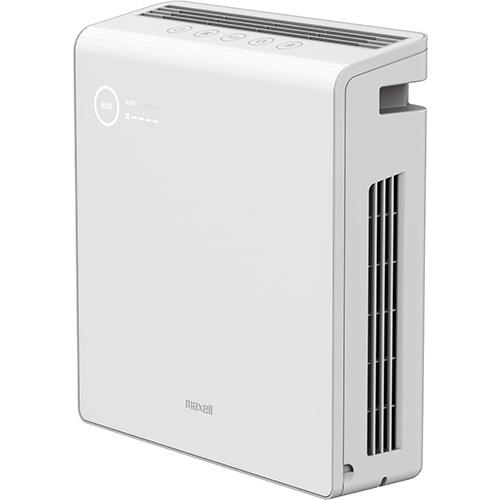 【オゾン発生器】マクセル 業務用オゾン除菌消臭器 MXAP−AE400 ×1台
