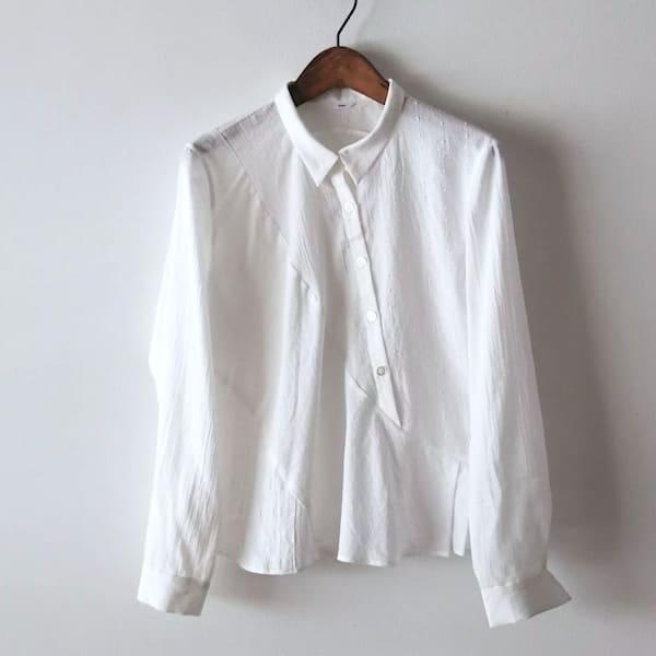 【受注生産 ご予約商品】 Disk 1 / ぐるぐるシャツ 10月下旬仕上がり後の発送