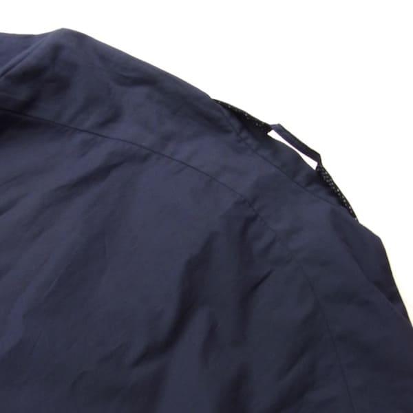 弟3弾) GENERAL STORE×Disk 1 コラボシャツ(ちらっと水玉シャツ)